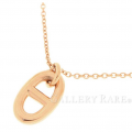 hermes jewelry necklace shaina dunkle エルメス ジュエリー ネックレス シェーヌダンクル 買取