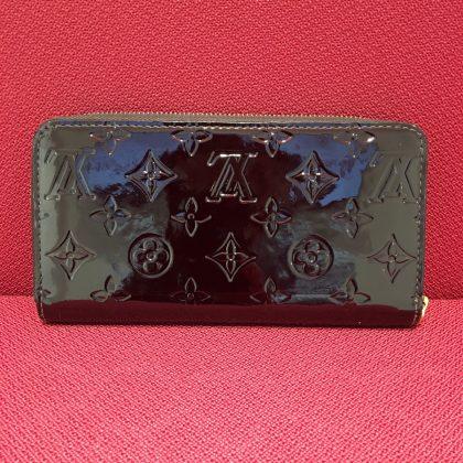 ヴェルニ ジッピー・ウォレット M90416 CA4017